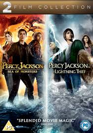 the lighting thief movie percy jackson and the lightning thief percy jackson sea of
