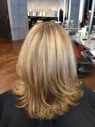 shades of high lights and low lights on layered shaggy medium length 9 best hair images on pinterest blonde hair hairdos and braids