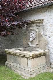 Fontaine D Exterieur by