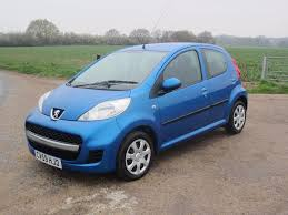 peugeot 107 used peugeot 107 12v urban 5dr beacon hill used car centre