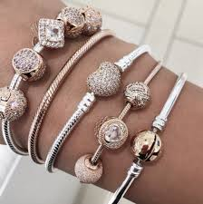 bracelet pandora rose images Pin by maria novak on pandora pinterest bracelets jewel and bling jpg