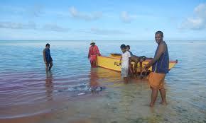 kiribati a country less travelled but why garfors globe