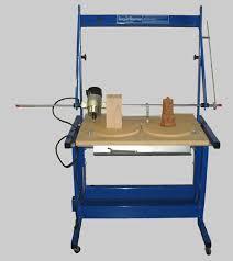 wood sculpting machine woodcarvers terrco inc