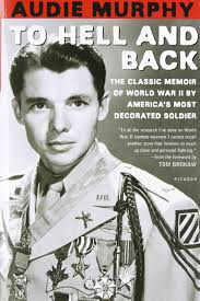 Most Decorated Soldier Of Ww2 Audie Murphy American Cotton Museum Clio
