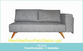 canapé faible profondeur canape profondeur d angle archives meubles pour petit