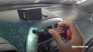 porta tablet samsung per auto guida di montaggio supporto da auto brodit per 2