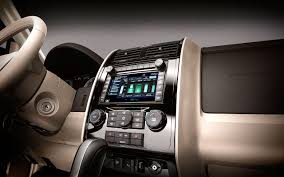 Ford Escape Dashboard - ford escape suv car pictures escape compact suv wallpapers