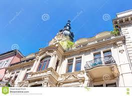 architektur wiesbaden historische architektur in wiesbaden stockfoto bild 72672545