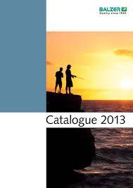 balzer catalogue 2013 en by mauro licata issuu