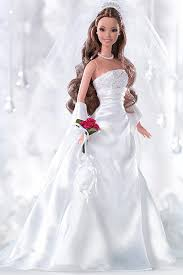 our favorite wedding day barbies barbie wedding barbie style