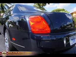 bentley continental flying spur blue 2006 bentley continental flying spur