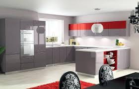 couleur pour une cuisine peinture grise pour cuisine couleur pour cuisine tendance 105
