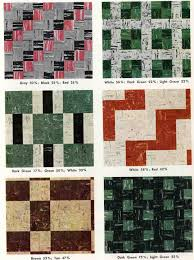 kitchen patterns and designs 30 patterns for vinyl floor tiles from the 1950s floor tile