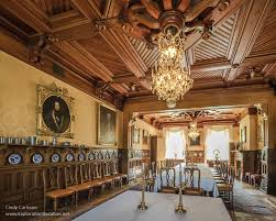 seeing how things change at sparreholm castle sweden