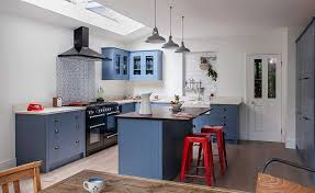 Kitchen Cabinets Uk Only by How To Get A Stylish Kitchen On A Budget Period Living