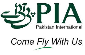 gulf logo vector pia pakistan international national airlines logos pinterest