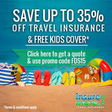 discount travel images Insuremore travel insurance forces discount png