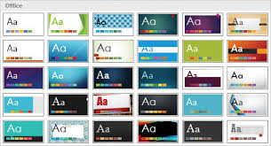 create and manage slides in microsoft powerpoint 2016 microsoft