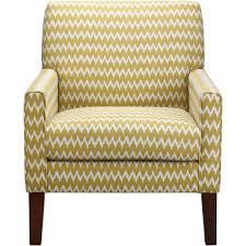 novogratz chevron accent chair multiple walmart com