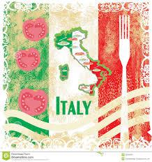 Italian Map Italy Map Card Paper 3d Natural Stock Photos Image 35097823