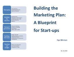 how do you create a marketing plan creating a marketing plan how