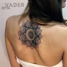 Back Tattoos - best 25 back tattoos ideas on small back