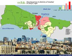 Istanbul World Map by It U0027s All About Property In Istanbul Unbricking The City Ee24