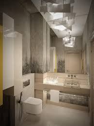 contemporary bathroom lighting fixtures bathroom cool small bathroom design ideas with ceiling light