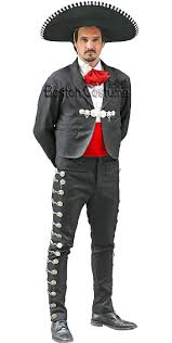Halloween Costumes Mexican Mariachi Man Costume Nick Halloween Costumes