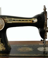 Vintage Singer Sewing Machine Cabinet Removing Foot Pedal From Inside A Singer Sewing Machine Cabinet