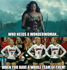 Volleyball Meme - cornhusker memes blogger husker volleyball football and