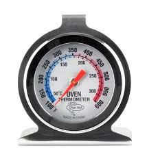 chef aid metal oven thermometer 142500114289 6 99