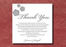 best 25 thank you note template ideas on thank you