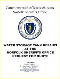 Norfolk County Council Committee System Norfolk County Sheriff Michael G Bellotti