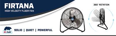 Floor Fan by Amazon Com B Air Firtana 20x 20
