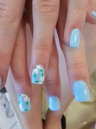 kid u0027s nails for flower art flower beautiful lovely cute