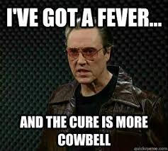 Fever Meme - the real bruce dickinson memes quickmeme