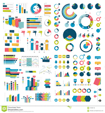 mega collection of charts graphs flowcharts diagrams and royalty free vector blue charts collection color diagrams elements flowcharts graphs infographics