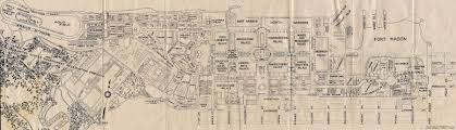 New Orleans Fairgrounds Map by Old Maps Of San Francisco Guaranteed To Blow Your Mind Curbed Sf