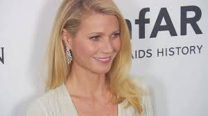 Gwyneth Paltrow Anna Wintour And Gwyneth Paltrow Join Forces For Goop Magazine