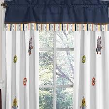 curtain sweet jojo designs grey white trellis shower curtain