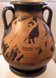 How To Read Greek Vases Mannerists Greek Vase Painting Wikipedia
