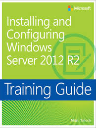 microsoft press training guide installing and configuring windows
