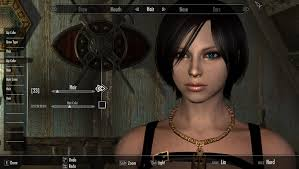 best hair mod for skyrim steam community guide how to create cute character on skyrim
