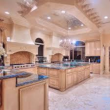 Luxurious Kitchen Designs Best 25 Mansion Kitchen Ideas On Pinterest Luxury Kitchens Nano