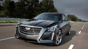 cadillac cts 2016 cadillac cts awd review notes near but needs an