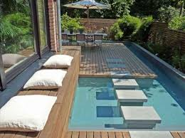 Amazing Backyard Pools by Chinese Garden Design Amazing Backyard Pool Designs For Small