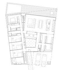 wim heylen u0027s brick and concrete bungalow references countryside