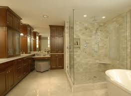 remodeling master bathroom ideas master bath remodel before and after nc design