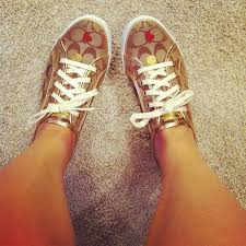 Are Coach Shoes Comfortable 91 Best Coach Images On Pinterest Coaches Coach Flats And Shoes